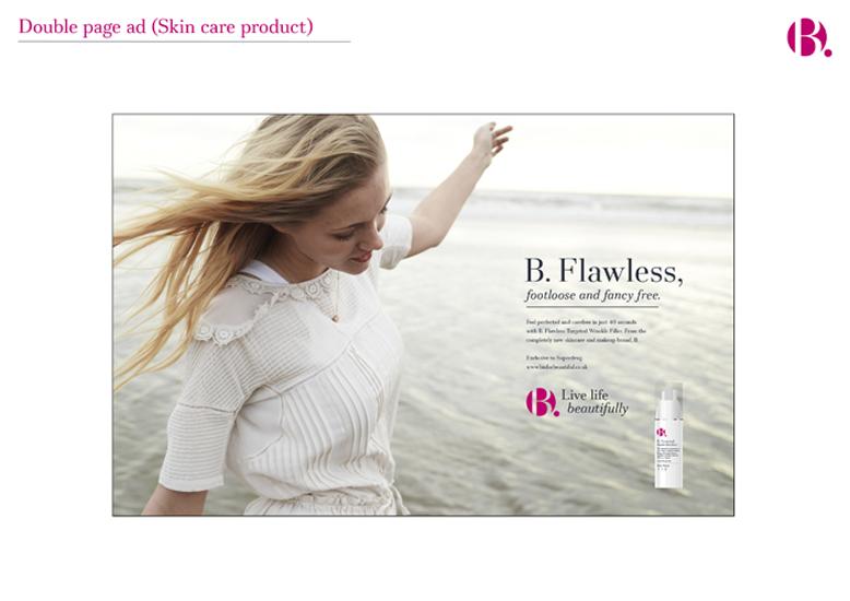 BBeauty launch Press - skin