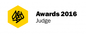 D&AD_2016_Judge