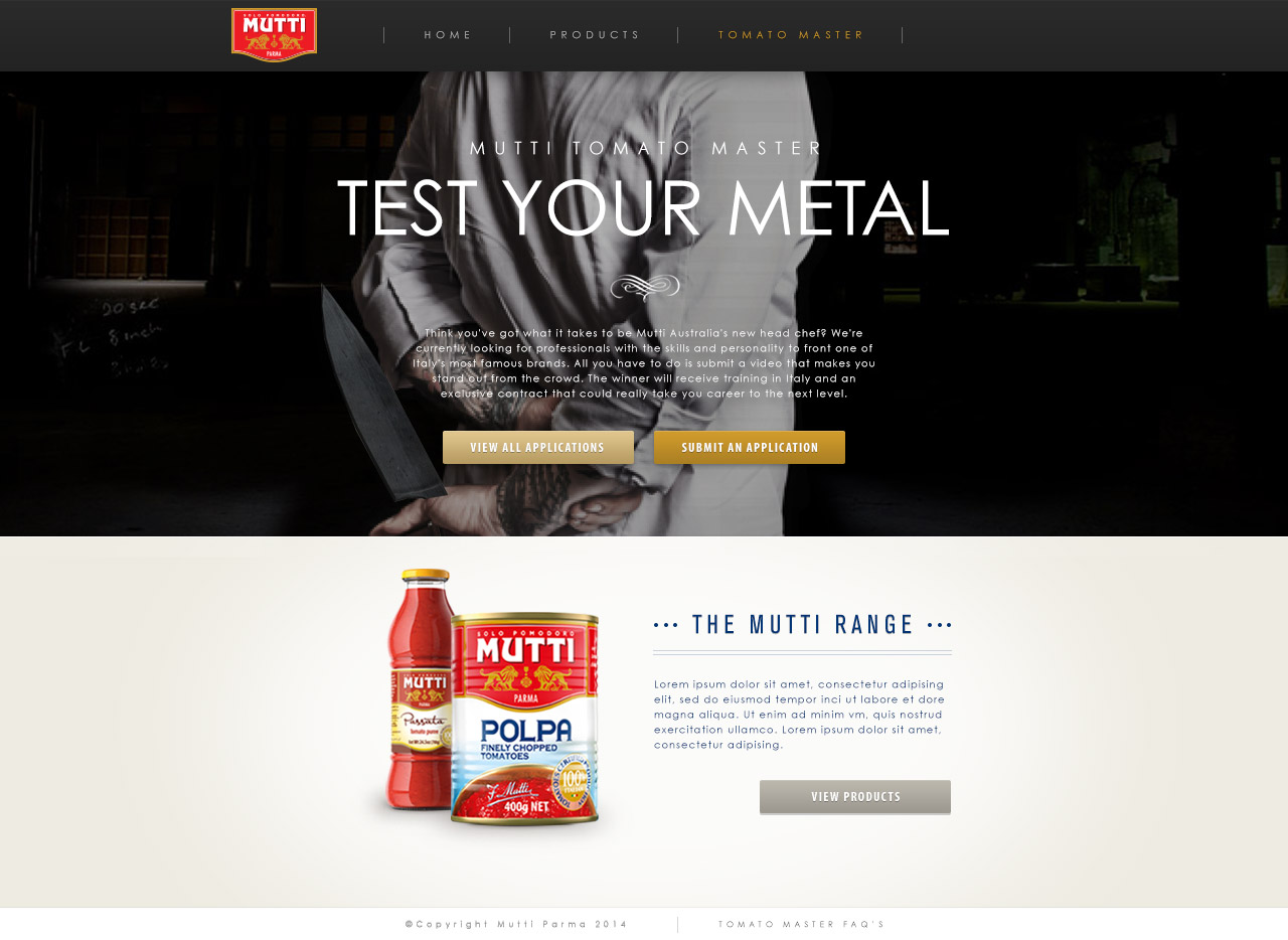 TomatoMaster_HomePage_Concept